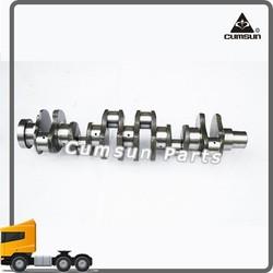 DFM Truck Engine Parts 6L Crankshaft 4989436