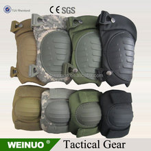 Combat Military Knee and Elbow Pads