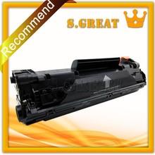 Compatible china toner cartridge HP 78A for HP Laserjet PRO 153 Laserjet P 160 printer