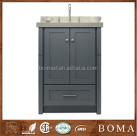 Latest Design Bathroom Vanity Top Cabinet