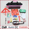 Road Auto Emergency Car Safety Kit for women YXS-2015042