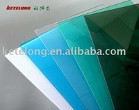 pc solid sheet with uv