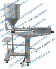 Single Head Pneumatic Viscosity Filling Machine YGF-GL/1000