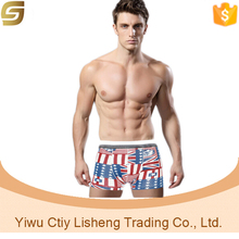 Wholesale gay sex fashion man's underwear made of cotton