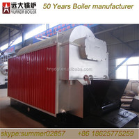dzl coal fired steam boiler machine price