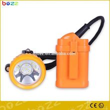 cordless led miners working headlight safety led miners headlight