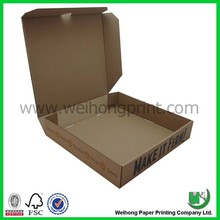 alibaba China cheap take away paper food box