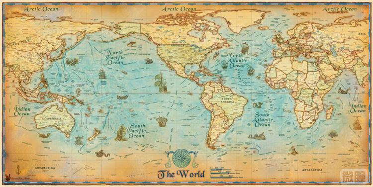 Mapa Del Mundo Grande Mapa Del Mundo Hd Imagui