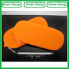 Top quality silicone pencil bag/silicone bag/silicone cosmetic bag