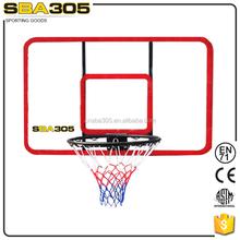 durable basketball backboard on door bulk
