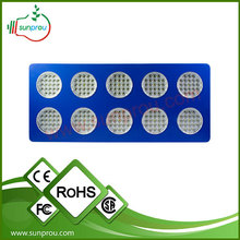 High intensity full spectrum 400W led grow lights for indoor growing