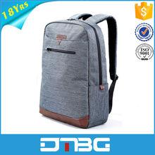 good-looking wholesale backpack denim