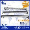 500cc utv parts perfect heat dissipation led light bar 300w car led headlight