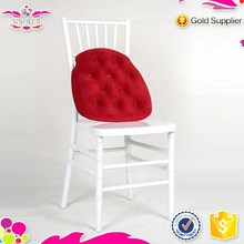 VIP hotel plastic chiavari chair tiffanyi chair