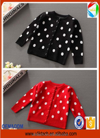 high quality export product design of hand made sweaters knitting patterns sweater coat for 2-6years kids baby wear winter