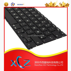 shenzhen Dropshipping A1369 a1466 keyboard for macbook air 13.3""