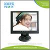 10.4 inch VGA input LCD LED portable monitor lcd car monitor with AV input