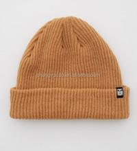Fashion beanie with custom label,ski beanie hat,summer beanie hats