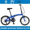 20 polegada bicicleta dobrável bicicleta dobrável / mini cooper dobrável rodas da bicicleta da bicicleta da bicicleta / bolso