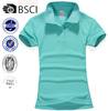 Dri Fit Blank Custom Polo Shirt wholesale