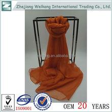 The most novel silk scarf manufacturer