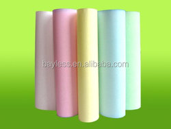 wholesale carbonless paper NCR paper a4 size or a3 size in sheets or rolls