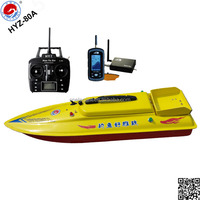 fishing remote controlled bait boat HYZ-80A RC boat