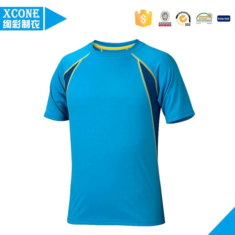 Bulk Wholesale Mesh T Shirt Jerseys Custom Dry Fit Tshirts