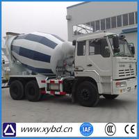 Isuzu chinese concrete mini Truck price