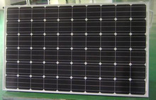 high quality price per watt solar panel 100 watt solar panel with TUV CE ISO