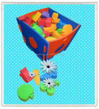 Factory Crazy Selling good play eva foam toy puzzle