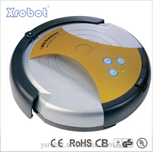 Cheap price industrial wet and dry robot vacuum cleaner with battery powered