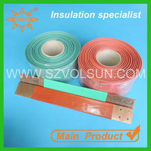 High voltage protect heat shrink sleeve for busbar