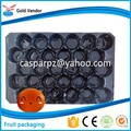 Embalaje de frutas película, frutas y verduras embalaje blister