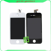 for iPhone Compatible Brand Colored LCD For iphone4
