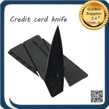 alibaba China Black credit card knife 600pcs Made in China Black credit card knife