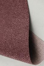 Good texture black pvc stingray leather pvc stingray leather with low price