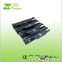 Compatible Cartridge Toner CF210A For HP laser with 6 Years Toner Cartridges Manufacturer.