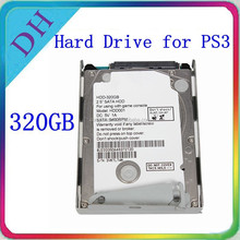 Branded HDD 320gb for PS3 hard drive slim for video game Playstation 3