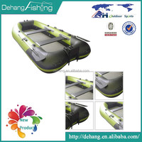 China Cheap Price PVC Boat Fishing Inflatable Rib Boat Inflatable Jet Boat