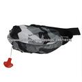 Bolsillo de chaleco salvavidas inflable Sección para adultos