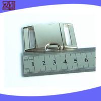 metal curved buckle, metal bag buckle,1 inch metal buckle for bag