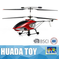 High quality toy rc helicopter motor with gyro