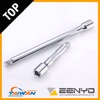 Made in Taiwan Drop Forged CRV Chrome Plated Extension Bar Hand Tool