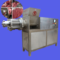 lowest price chicken bone and meat separator