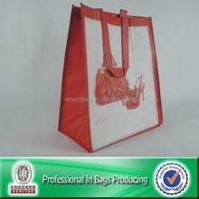 Promotional Cheap Logo Shopping Bags Non Woven Bags