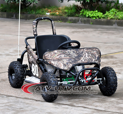 Best Price eec car Off road two seats dirt racing go kart for sale