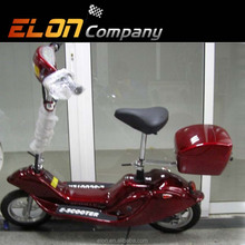 light 24 kgs Net weight 4-5 hours short Charging time electric scooter