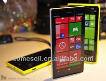 """4.5"""" WiFi Lumia928 Windows Phone 8 OS CPU 1.5GHz 1GB used cell phone best gift to Fashioniste,(black,white,bule,yerrow,red,)"""