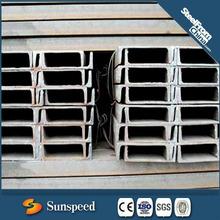 channel steel, U beam sale,U type channel supplier/steel channel price